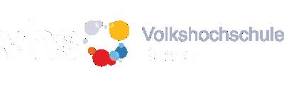 Logo vhs Buchen